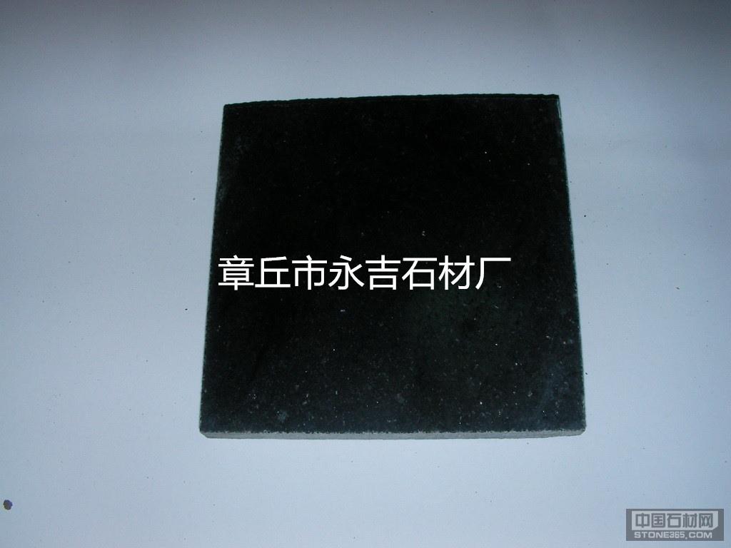 章丘黑大理石
