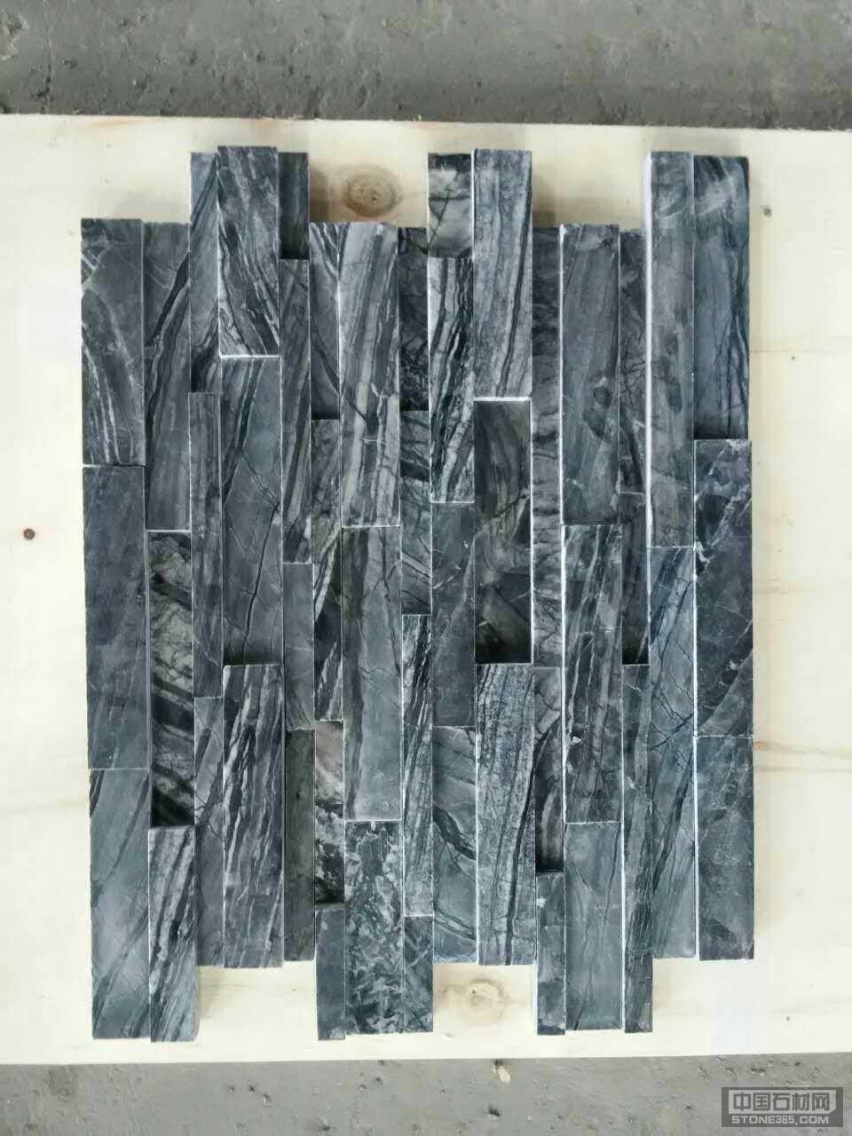 古木纹组合板