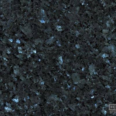 蓝珍珠 南安水头进口石材