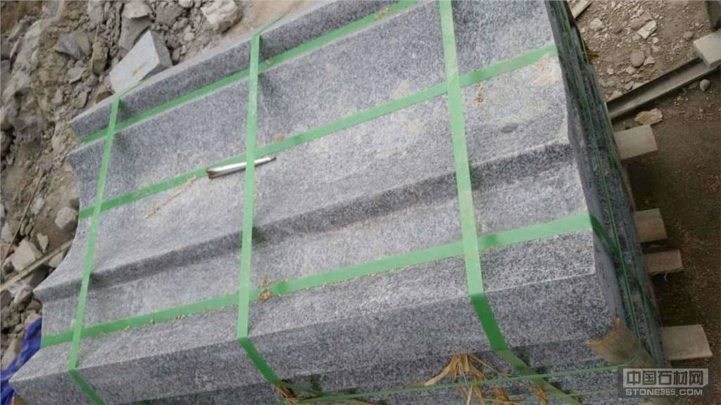 古典灰麻花岗岩石材