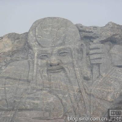 山东蒙山老寿星