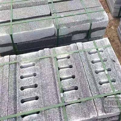 河南芝麻灰水沥子水渠板加工厂家