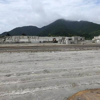 井冈红矿山