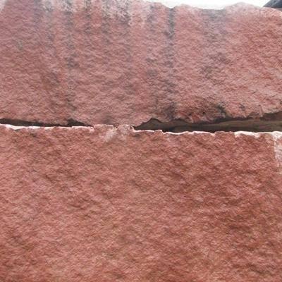 供应中国红 四川红 人造石