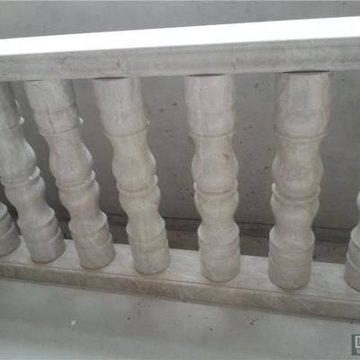 人造岗石栏杆扶手