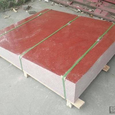 中国红,四川红