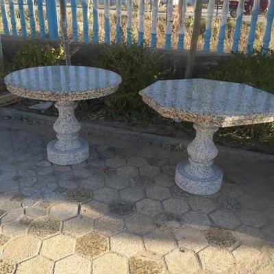 石材桌面造型