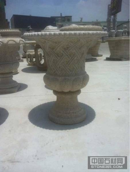 内蒙古花钵