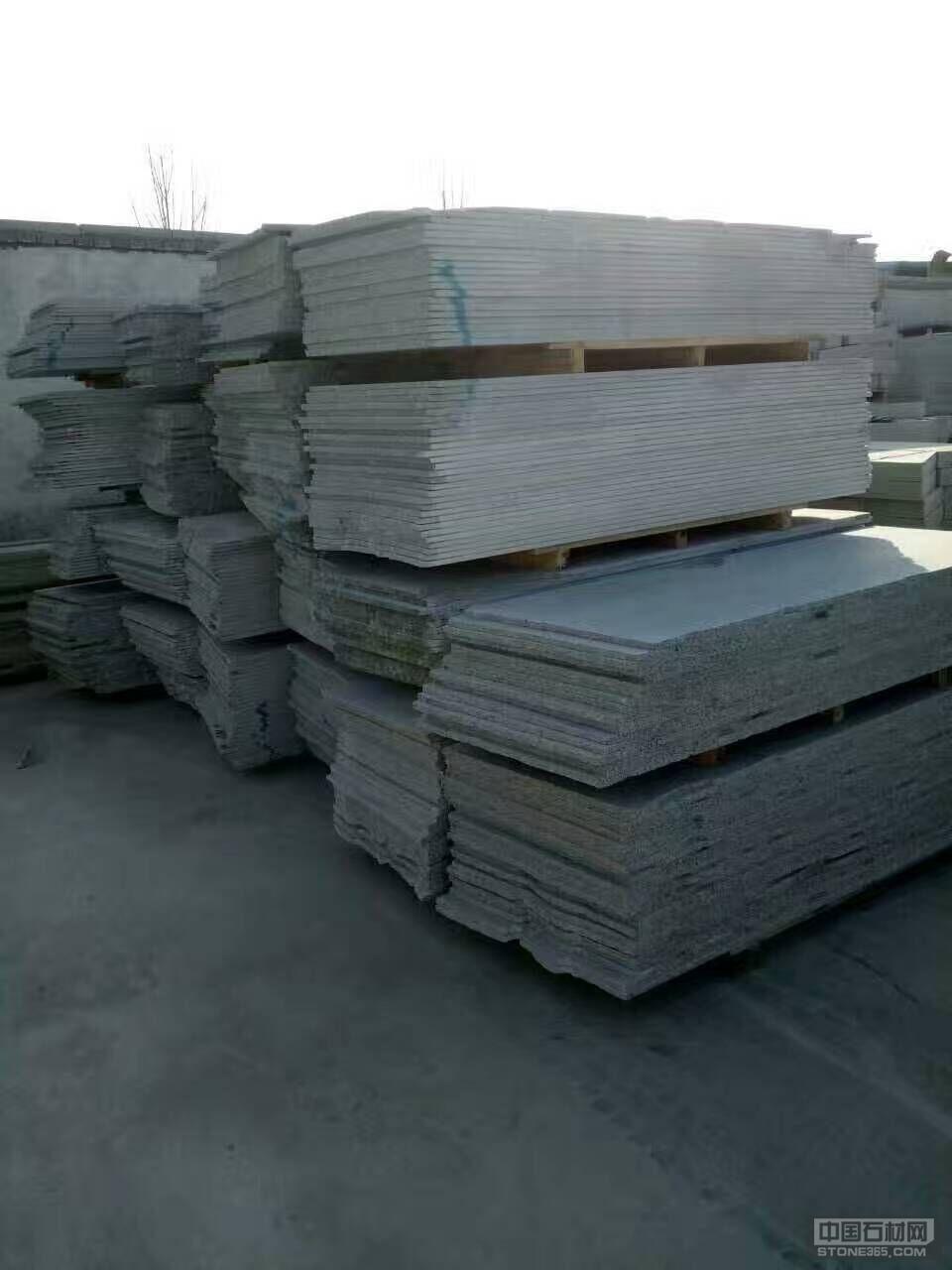 优质石材 芝麻白质优价廉量大从