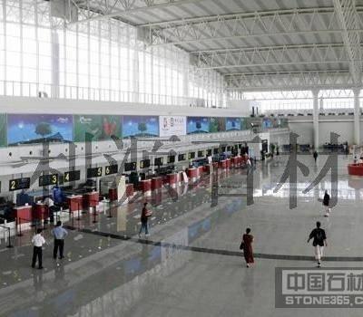 石家庄机场新航站楼