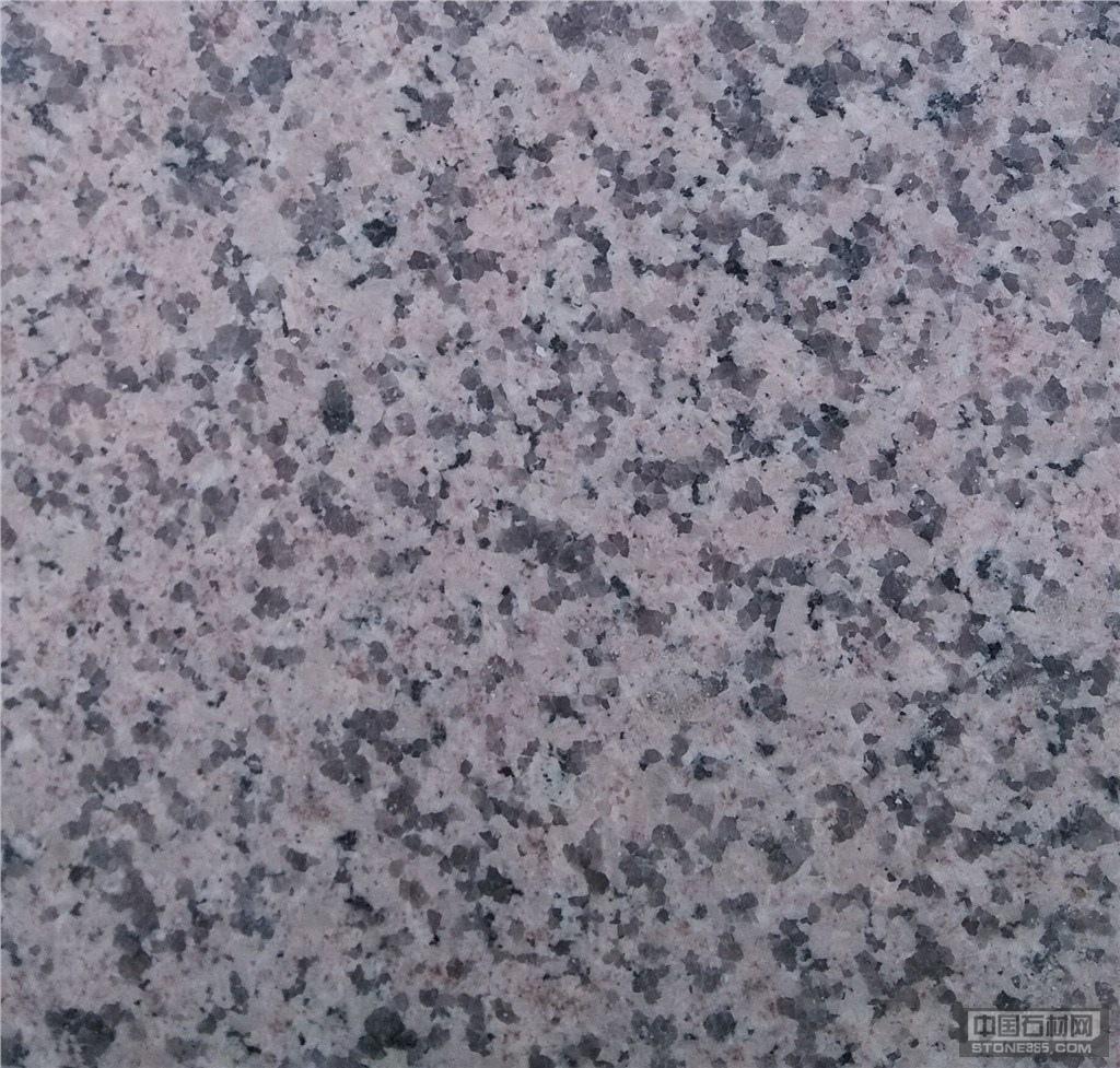 供应粉红麻(潮州红)花岗岩板材