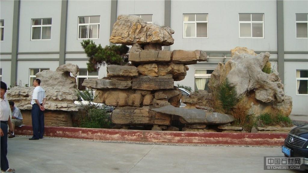 供应千层石、千层石假山