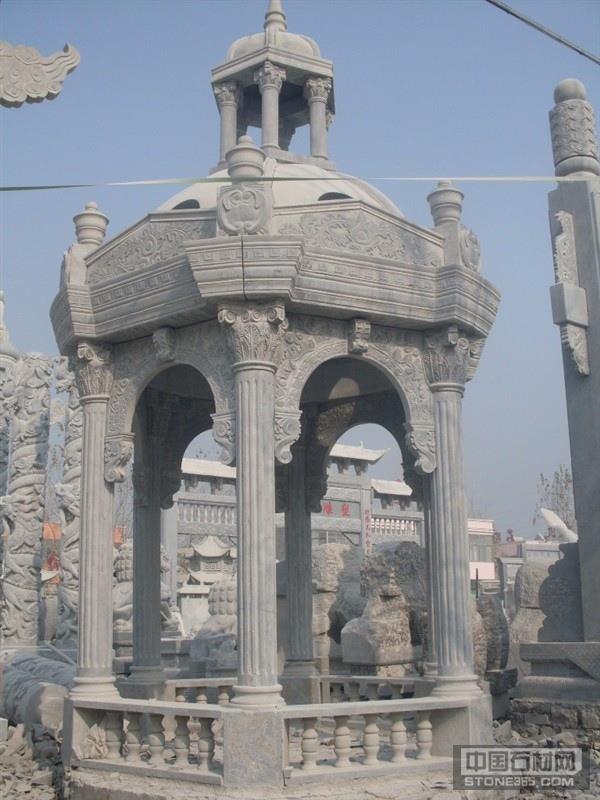 供应青石拱门