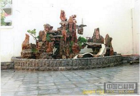 提供假山、假山石、景观石、风景石、吸水石、太湖石、斧劈石