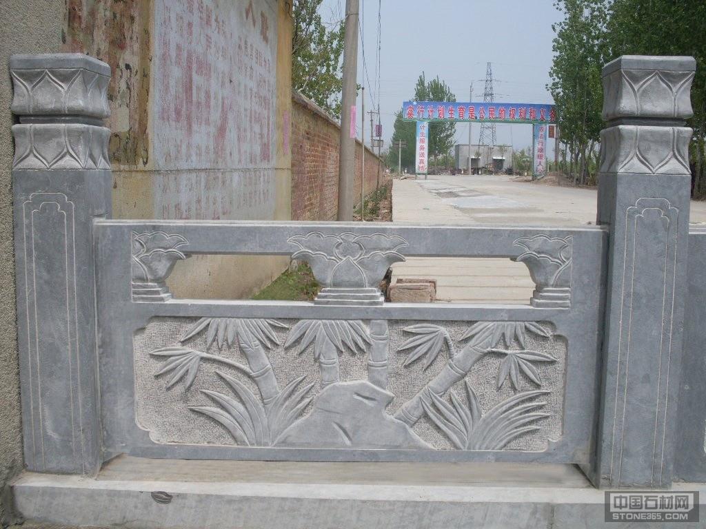 供应河南省青石栏板厂家