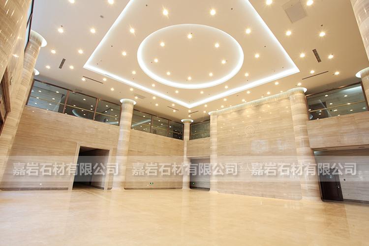 北京市东城区人民检察院白木纹工程