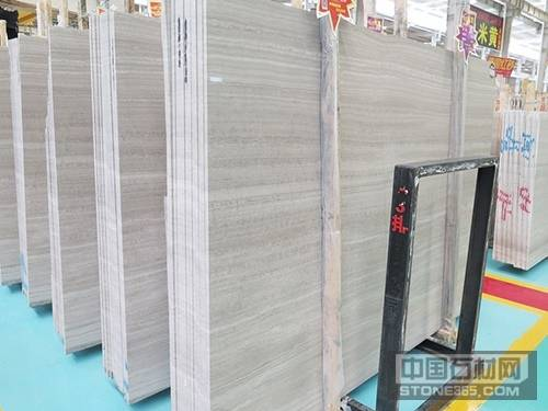 极品白木纹大板