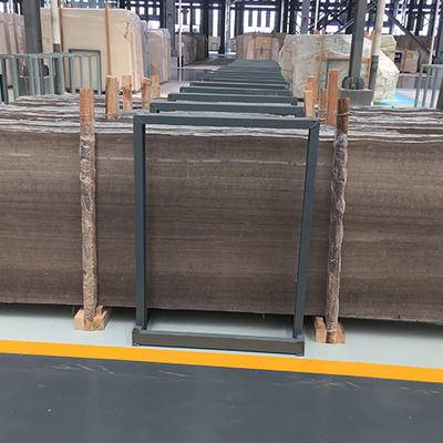1.6cm厚灰木紋大理石板