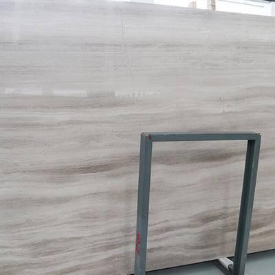3.0cm厚白木纹大理石