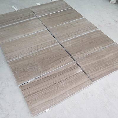 咖啡木纹工程板