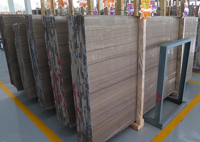供应2.0cm厚咖啡木纹大板