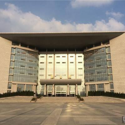 河南大学图书馆
