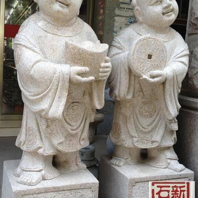 供应石雕人物雕塑