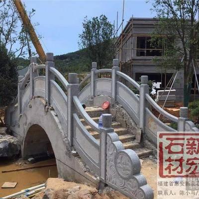 供应拱桥栏杆