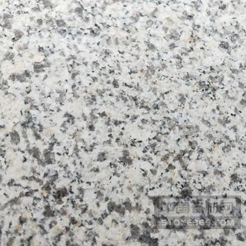 白麻光面石材厂家_河南共利石业