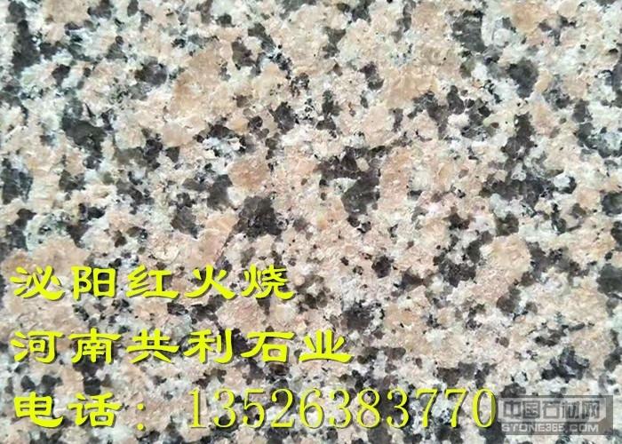 河南芝麻白石材厂/河南泌阳红