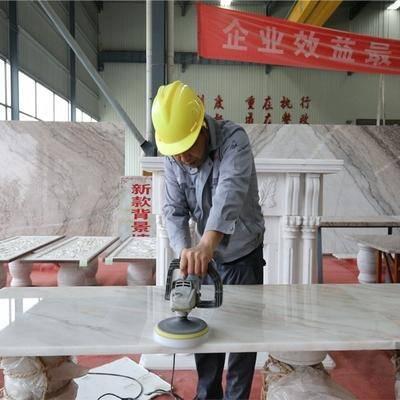 广西贺州大理石工厂