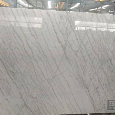 广西灰纹大理石工程板