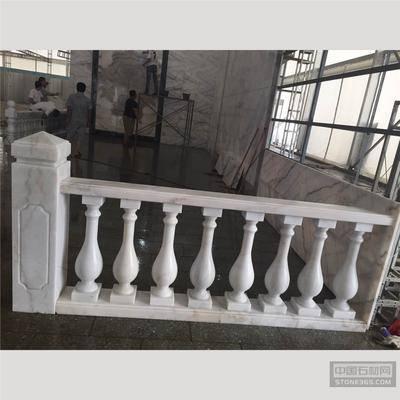 广西白栏杆柱子