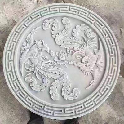 天然大理石定制雕刻工艺