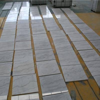 白色大理石地砖