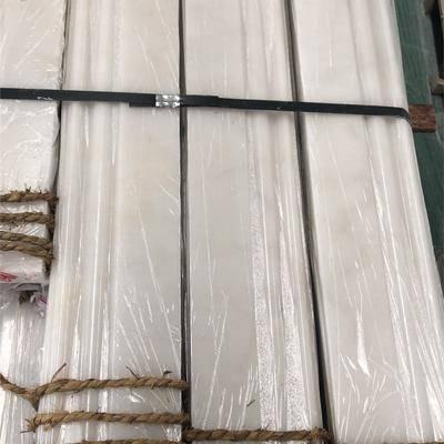 广西大理石白色线条