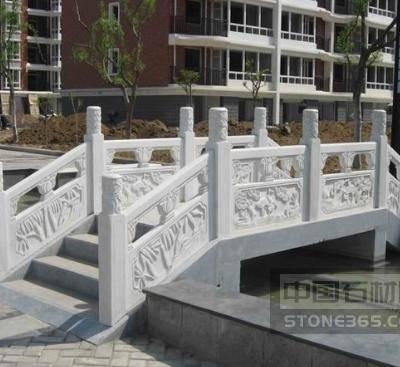 大理石桥栏杆生产厂家
