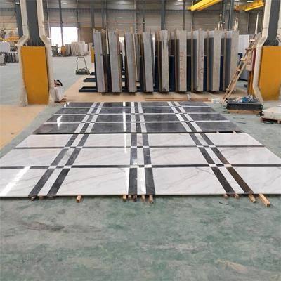 地板砖拼花 天然大理石