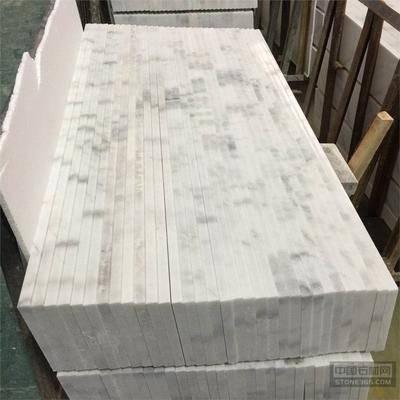 白色大理石窗台板