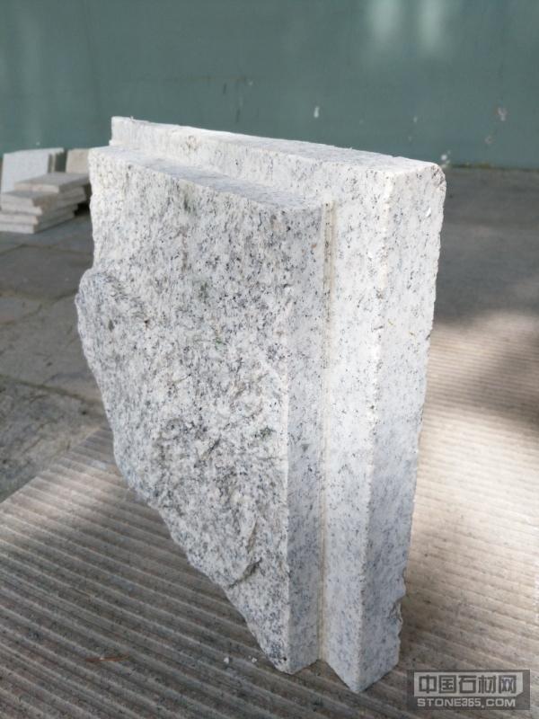 白麻蘑菇石