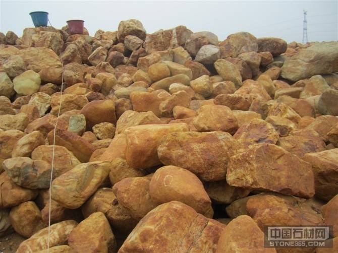供应广东风景石