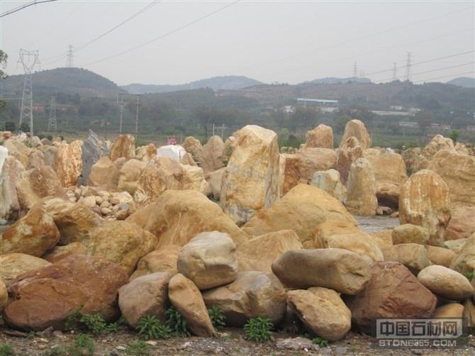供应广东景观石、广州景观石