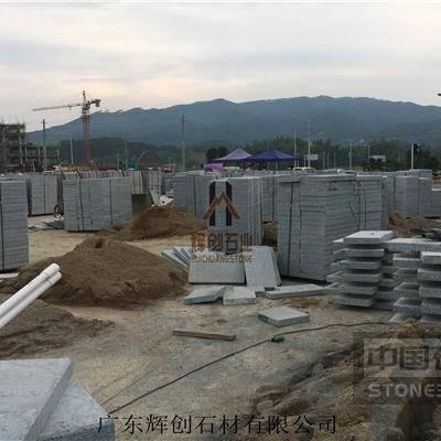 贺州园博园石材项目
