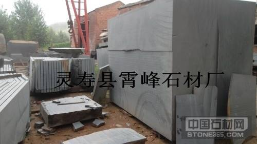 厂家直销中国黑石材抛光面