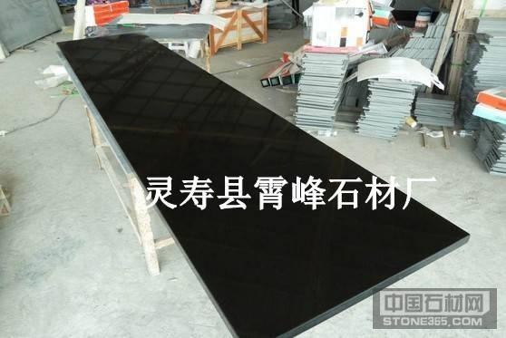 供应中国黑石材、厂家价格