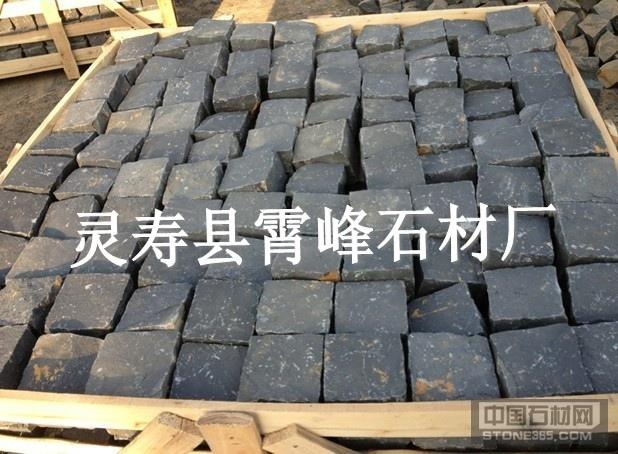 提供河北黑石材