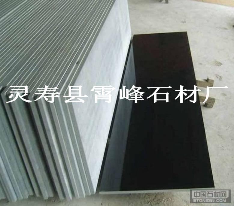 供应中国黑毛光板【图】
