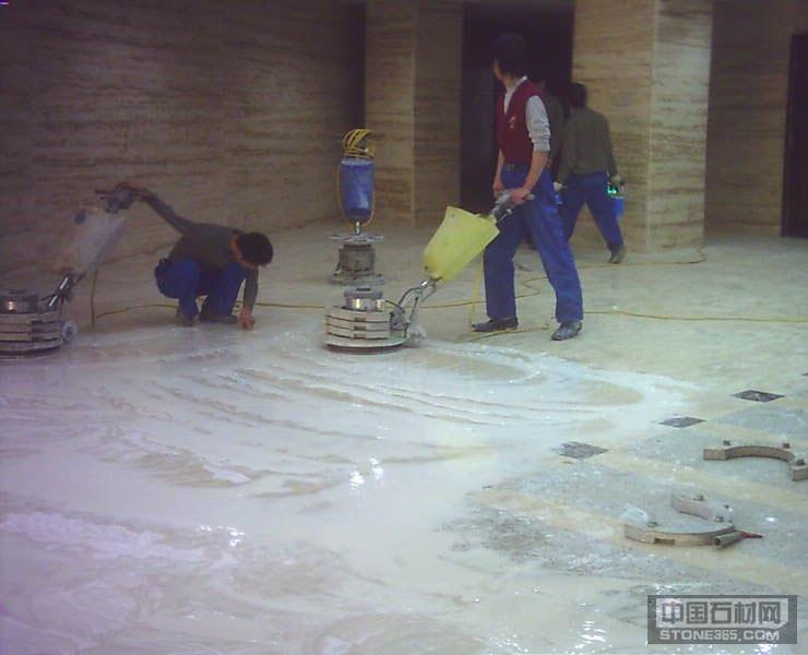 供应大理石地面清洁