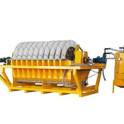 供应环保设备-污水过滤机