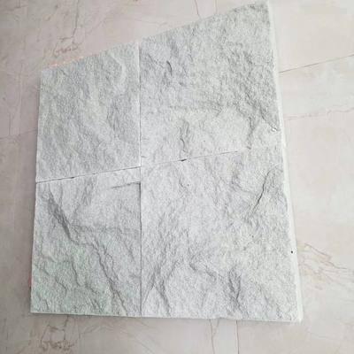四川灰白砂岩